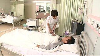 Crazy Japanese whore Emiri Momoka, Mirei Yokoyama, Aya Kiriya in Amazing Handjobs JAV video