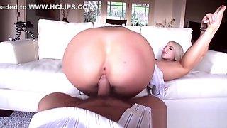 Madelyn Monroe and Anikka Albright - Webcamming Babysitter L