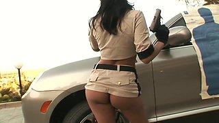 Amazing pornstar Priya Anjali Rai in incredible latina, big tits sex movie