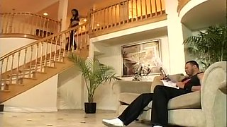 Mika Tan in Full Seduction Mode
