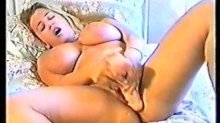 classic busty british babe Dawn Phoenix