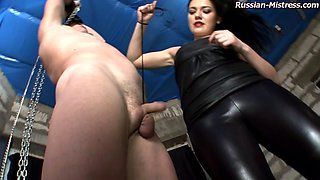 Mistress Stephanie Videos - Russian-Mistress