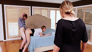 Brunette milf teacher horny Unpure Family Thoughts