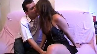 nasty french swinger wifey