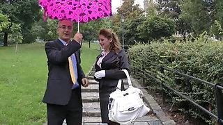 Alison Star - Jim Slips Euro Milfs