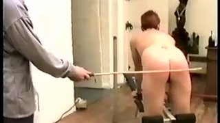 Caning scenes #7