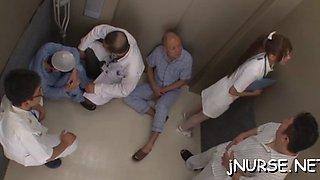 nurse fucks patient asian asian 6