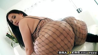 Brazzers - Big Wet Butts - Vanessa Blake and Keiran Lee -  R