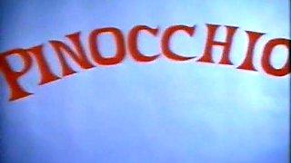 Erotic Adventures Of Pinocchio