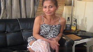 Mature Asian 51 years old Filipina