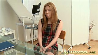 Doctor Loves to Fuck Teen