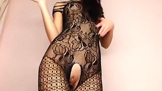 Fabulous Homemade movie with Solo, Lingerie scenes