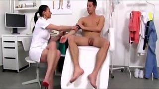 Medical Exam #4 NURSE RENATA