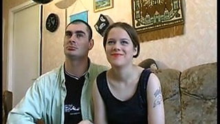 French swingers in a bi-sexual action scene