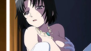 Cartoon Girlfriend Deepthroats Huge Cock Blowjob Uncensored