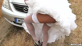 Properties shaved brides tubes