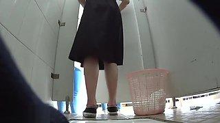 voyeur toilet
