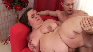 Exotic pornstar Gidget The Monster Midget in best fetish, big tits xxx video