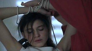 Bondage scenes from Romance (1999)
