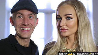 Brazzers   Milfs Like it Big   Kayla Green Danny D   Doctor D Sperm Service