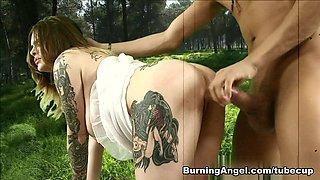 Horny pornstar Xander Corvus in Fabulous Big Ass, Big Tits porn clip