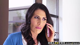 Brazzers - Milfs Like it Big -  Post-Party In