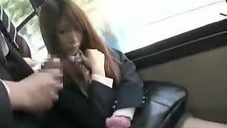 Amazing amateur Teens, Public adult clip