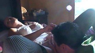CuckoldHeaven - Cuck In bedroom closet