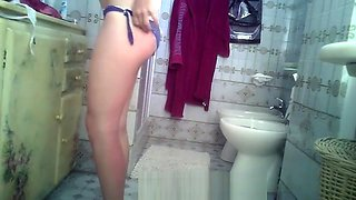 nudist girl toilet 3