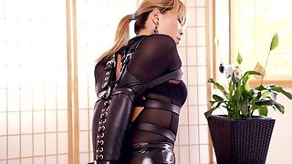 Girl in Bondage 004