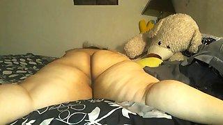 Ssbbw anal and hard doggystyle