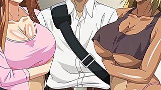 sei yariman sisters pakopako nikki the animation -01