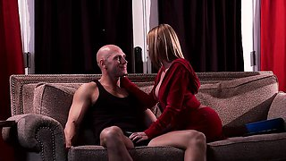 Brazzers - Real Wife Stories -  Slut Wives sc
