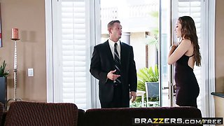 Brazzers - Real Wife Stories - Dani Daniels Bill Bailey - They Always Come Back