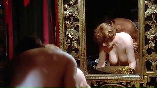 Andrea ferreol nude