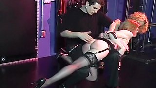 Lezley Zen And Amber Michaels Having Sex With Frank