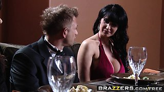 Brazzers - Mommy Got Boobs - Being Elite and