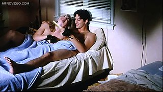 Hot Naked Blonde Kaela Dobkin Reading a Story With Her Man