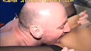 Thai noot filthy anal