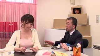 School Teacher Seduction
