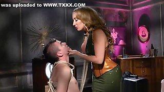Hot Dominatrix Richelle Ryan