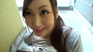 Exotic Japanese girl Misaki Kuroki in Hottest Dildos/Toys, Blowjob JAV movie