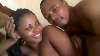 homemade african sex
