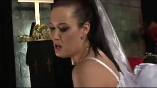 Stood up Bride