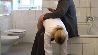 Linda gbs spanking