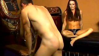 Vanessa Lane Is A Dominatrix - Scene 3