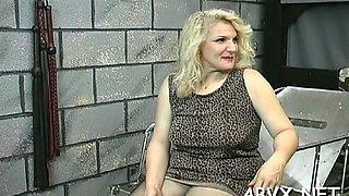 busty fucked extreme bondage naked video 1