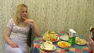 Hot slut Kati is mad about pleasing a strong and hot cock