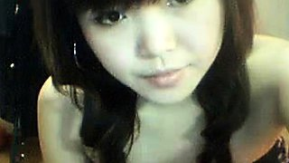sexy korean cam whore