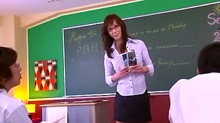 Hottest Japanese slut in Fabulous POV, Fingering JAV clip